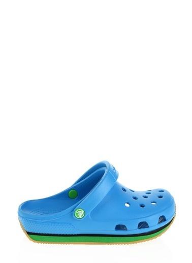 Retro Clog Kids' Unisex Çocuk Sandalet-Crocs